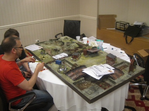 Acen Gaming Room