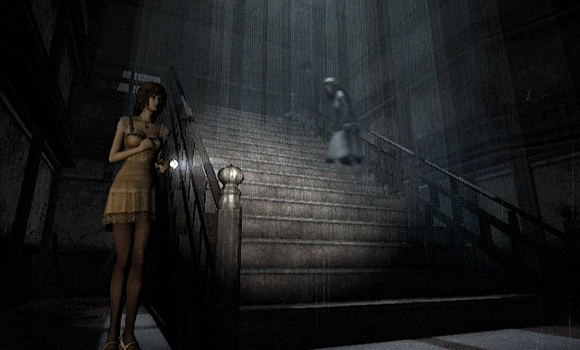 New Fatal Frame game announced for the Wii U [news]   Negative World ...
