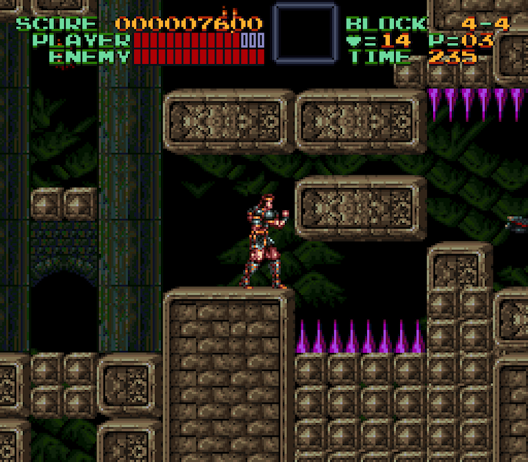 Top 10 Reasons Why Super Castlevania 4 Is The Most