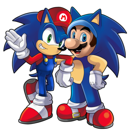 Super Sonic Bros. announced for the Wii U!!! [news ...