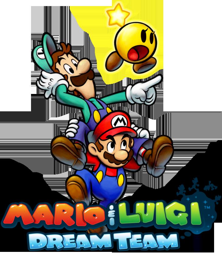 Mario Luigi Dream Team Discussion Nintendo 3ds Negative