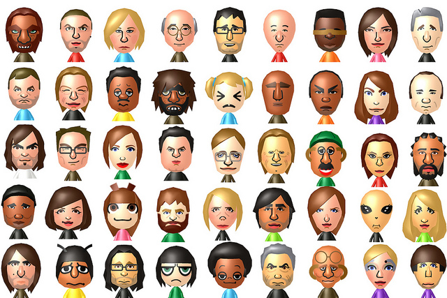 Nintendo Is Making A Mii Smartphone App Culture Tech Times